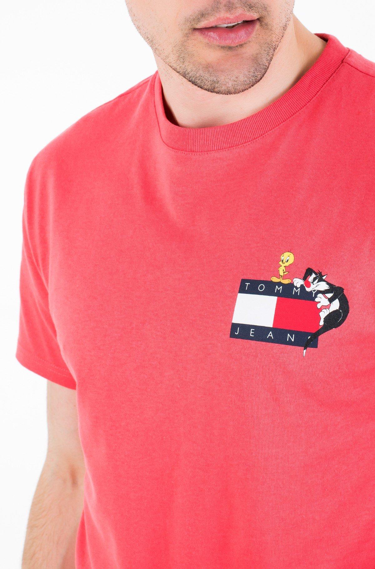 Marškinėliai TJM LOONEY TUNES TEE M1-full-2