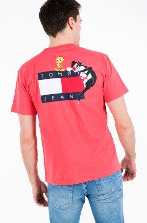 T-shirt TJM LOONEY TUNES TEE M1-3