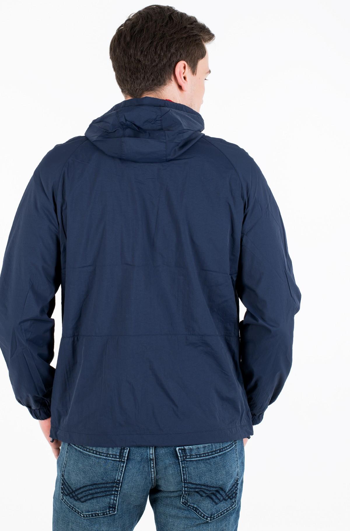 Jacket TJM CONTRAST ZIP POPOVER-full-3