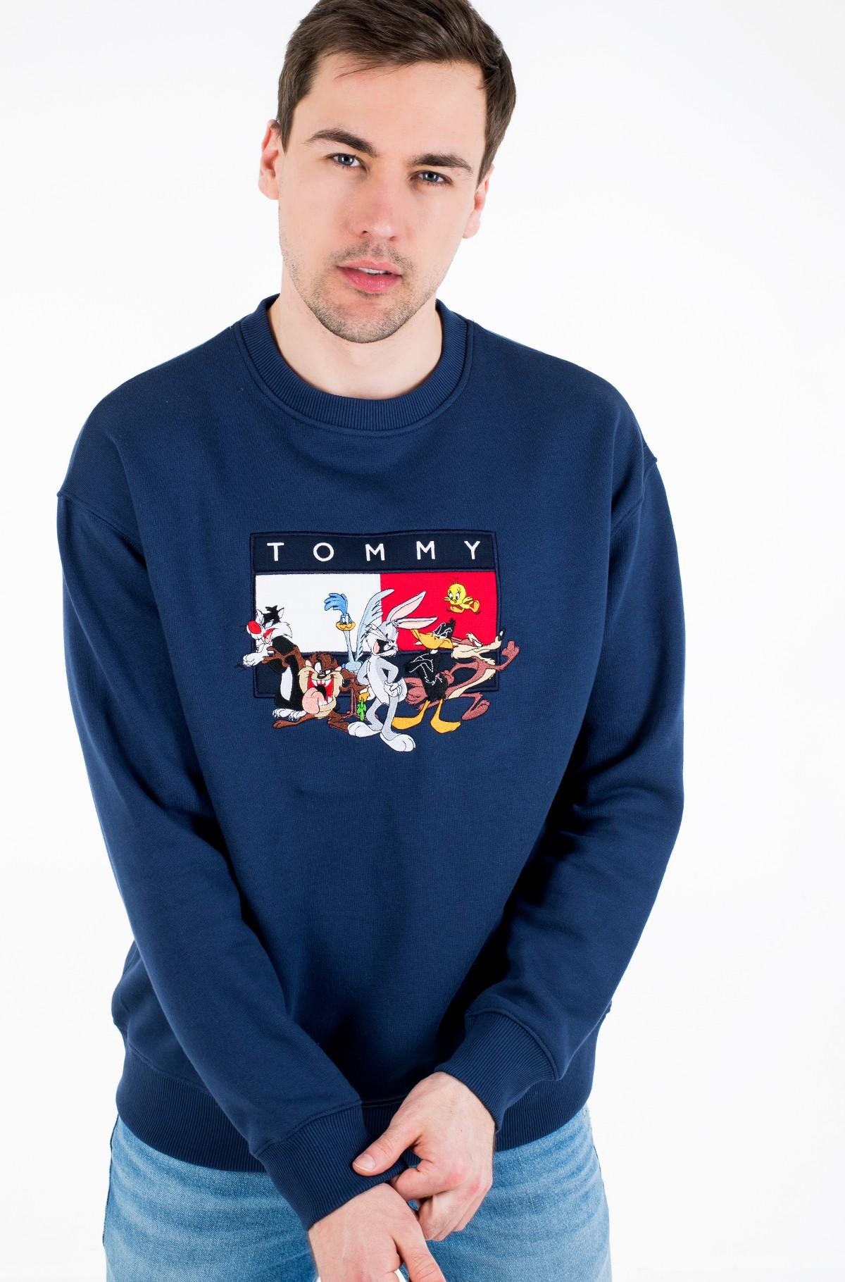 Džemperis TJM LOONEY TUNES CREW M2-full-1