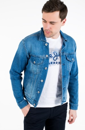 Denim jacket PINNER/PM400908HB6-1