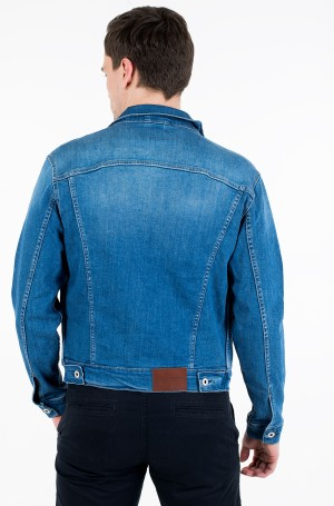 Denim jacket PINNER/PM400908HB6-2