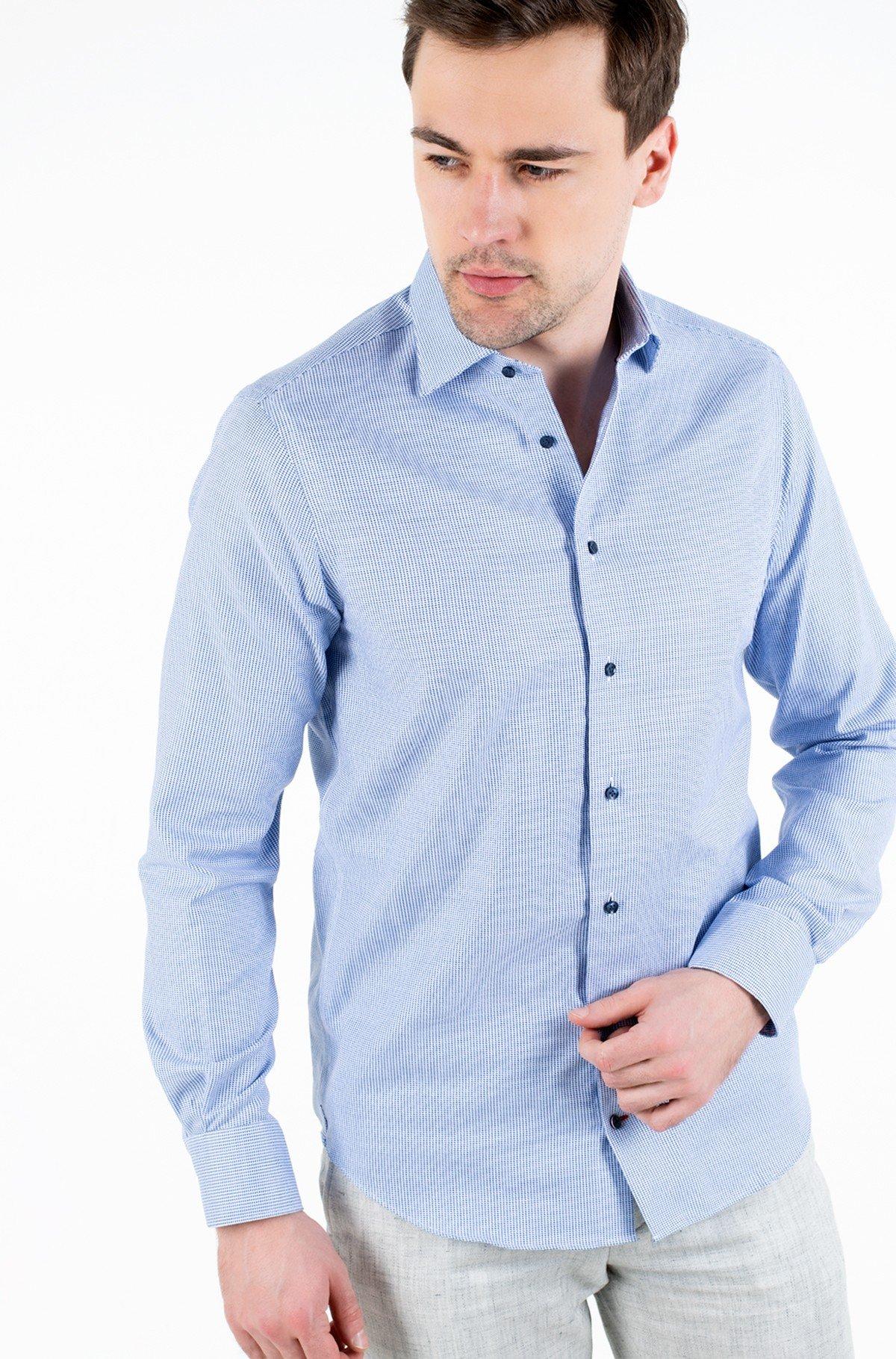 Marškiniai CHECK CLASSIC SHIRT-full-1