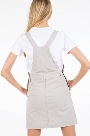 Kombinezoninė suknelė UTILITY DUNGAREE DRESS-3