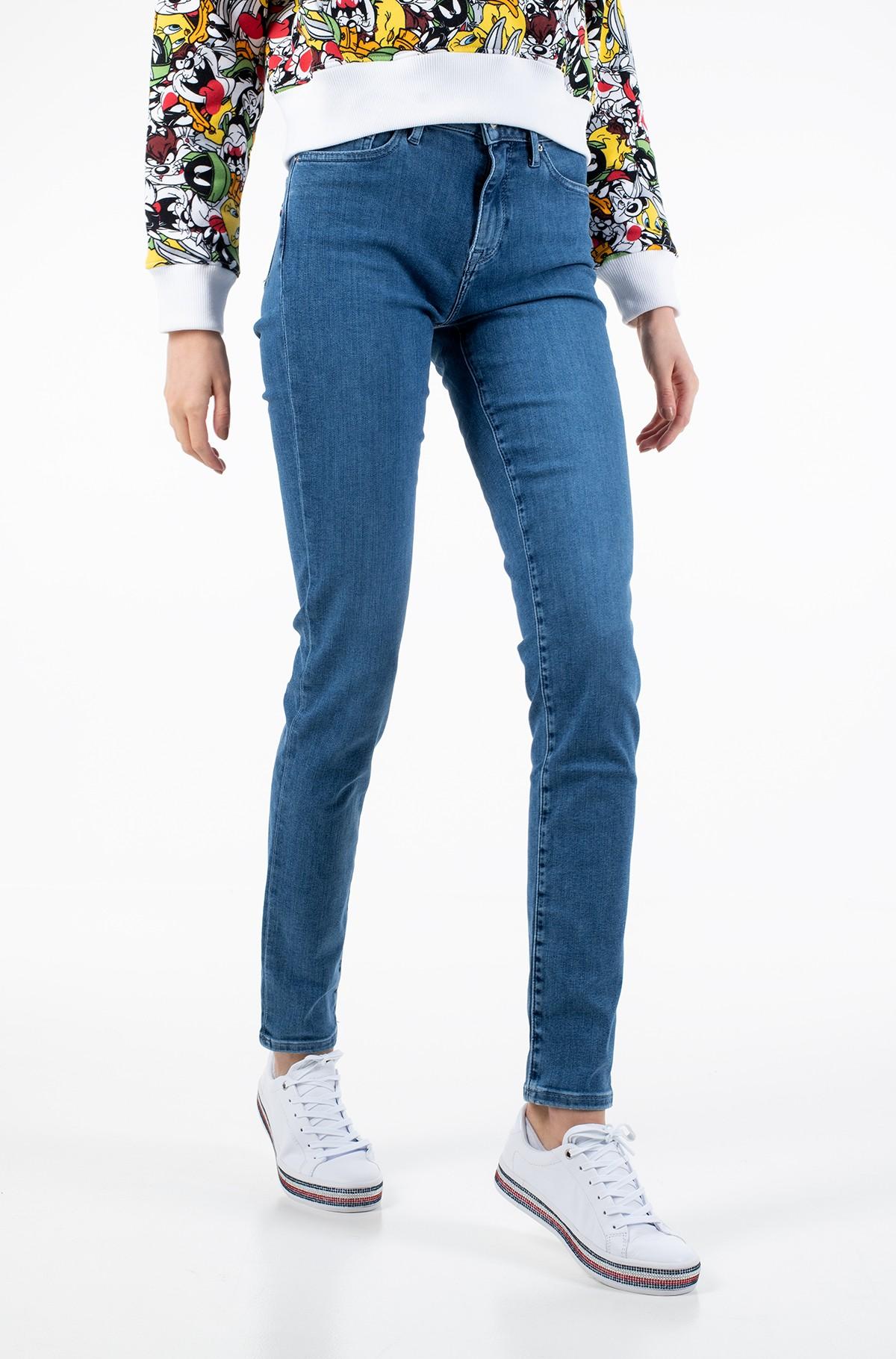 Jeans TH FLEX VENICE SLIM RW BETTY-full-1