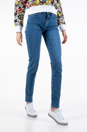 Jeans TH FLEX VENICE SLIM RW BETTY-1