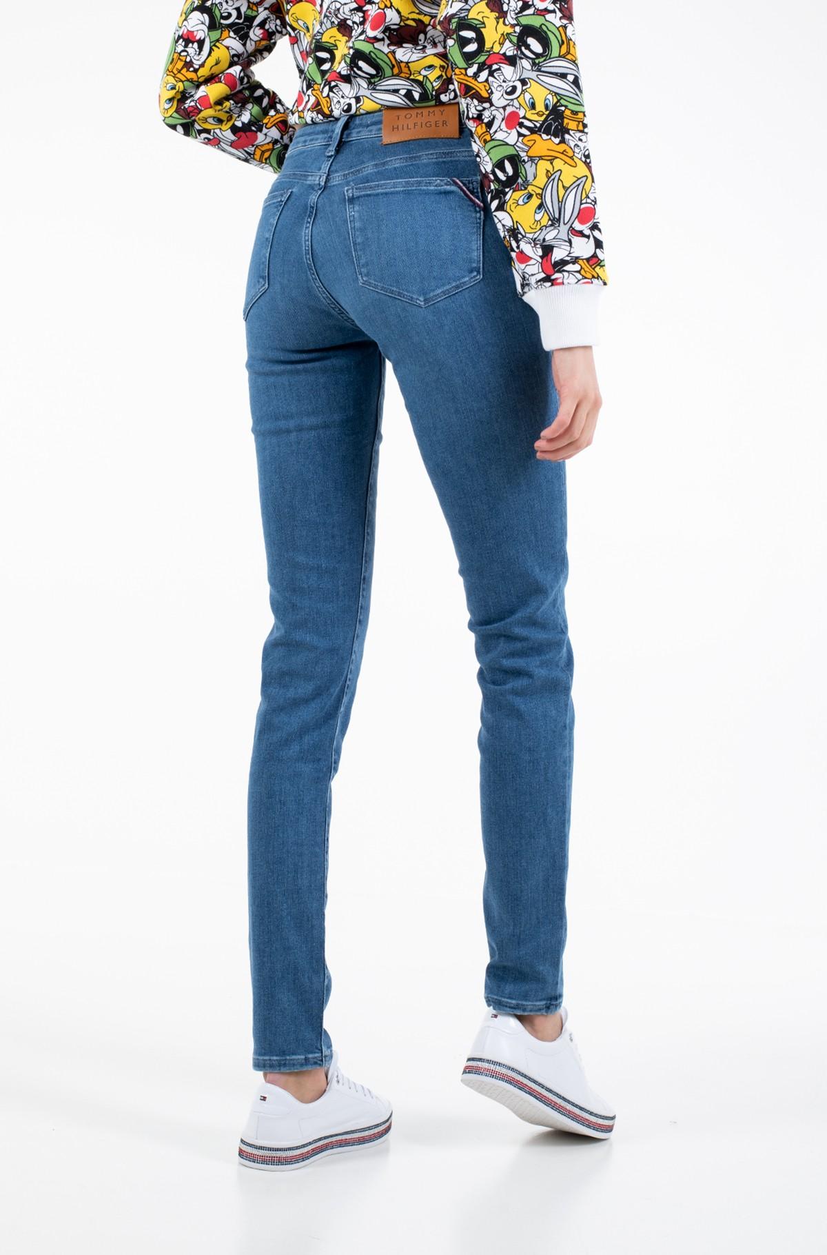 Jeans TH FLEX VENICE SLIM RW BETTY-full-2