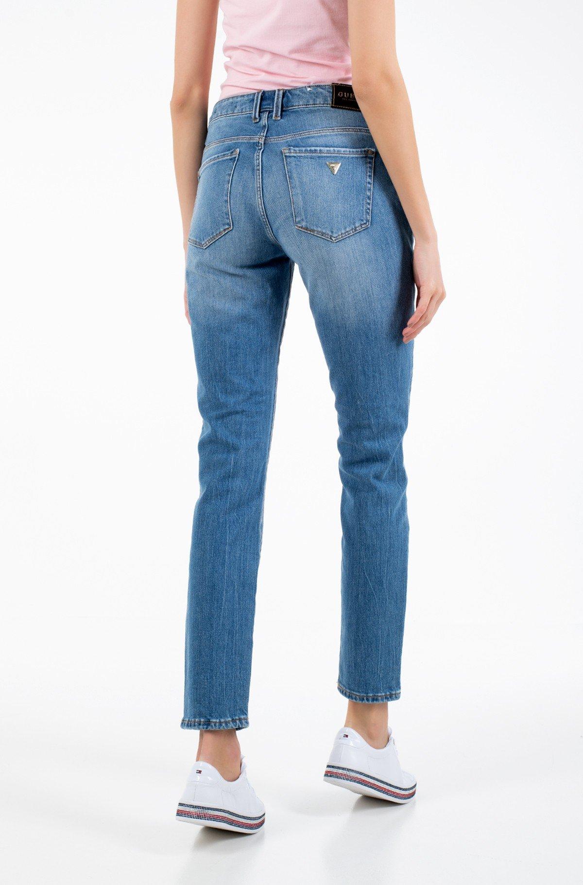 Džinsinės kelnės W01A99 D3XR1-full-3