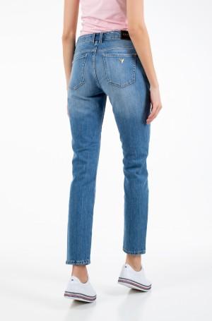 Džinsinės kelnės W01A99 D3XR1-3