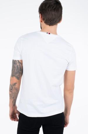 Marškinėliai FOLDED FLAG TEE-2