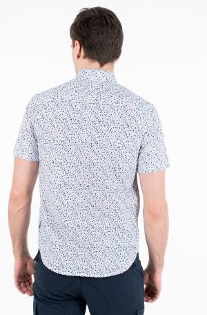 Marškiniai su trumpomis rankovėmis DICHA_4518-2