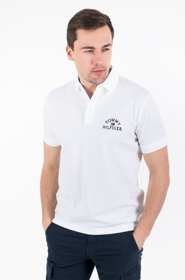 ARCH ARTWORK  REGULAR POLO