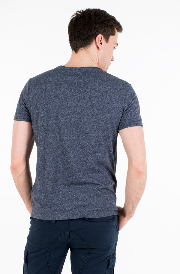GRINDLE RAW EDGE TEE-hover