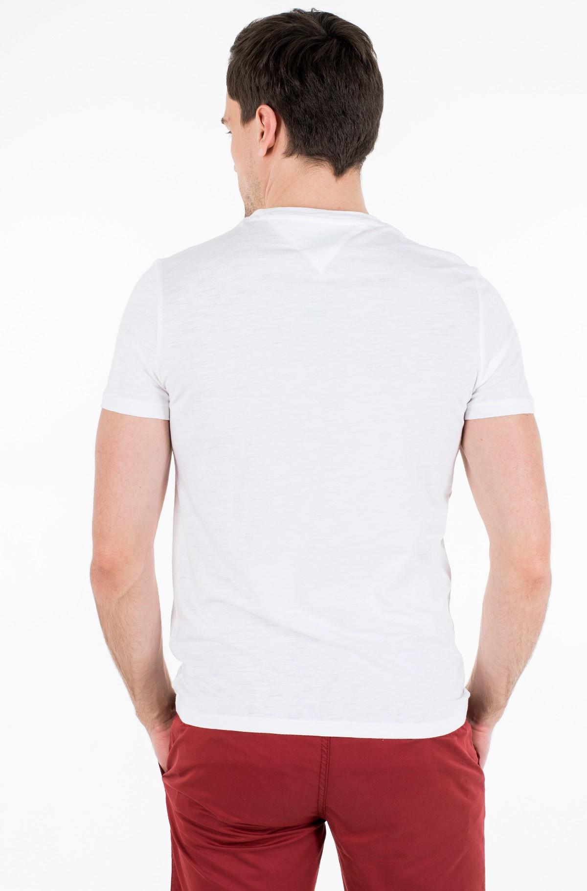 T-shirt TJM TEXTURE LOGO TEE-full-2