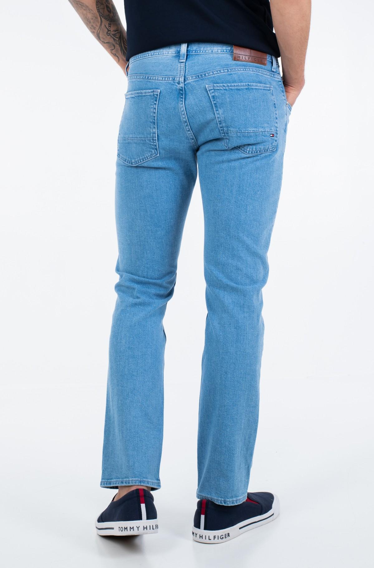 Džinsinės kelnės STRAIGHT DENTON STR ALTON BLUE-full-2