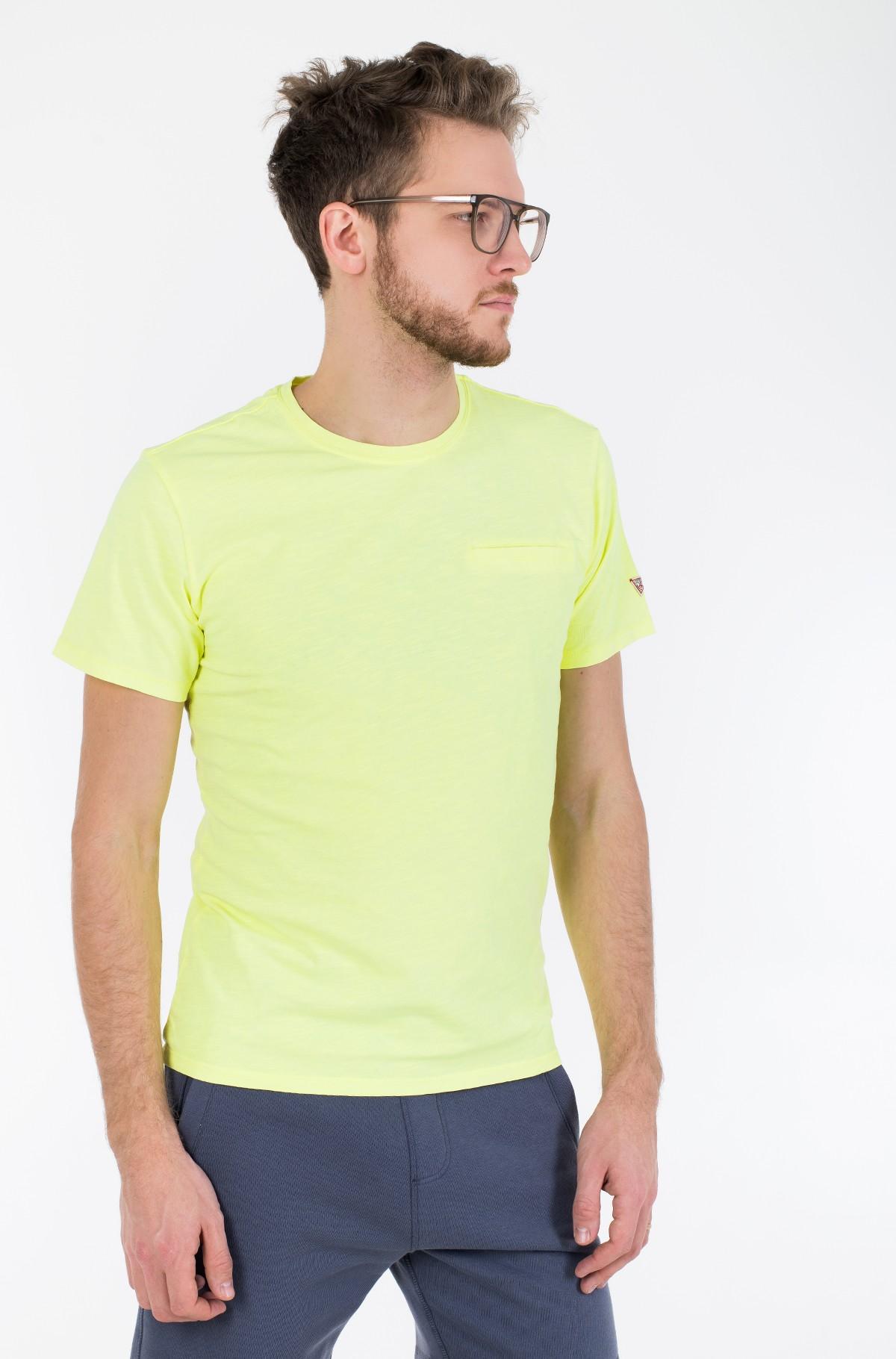 T-shirt M0GI54 K6XN0-full-1