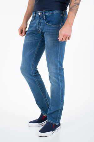 Jeans M01AS3 D3YD2-1