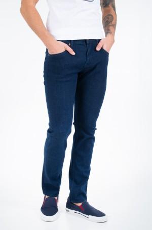 Jeans STRGHT DENTON SSTR EDOM BLUE-1