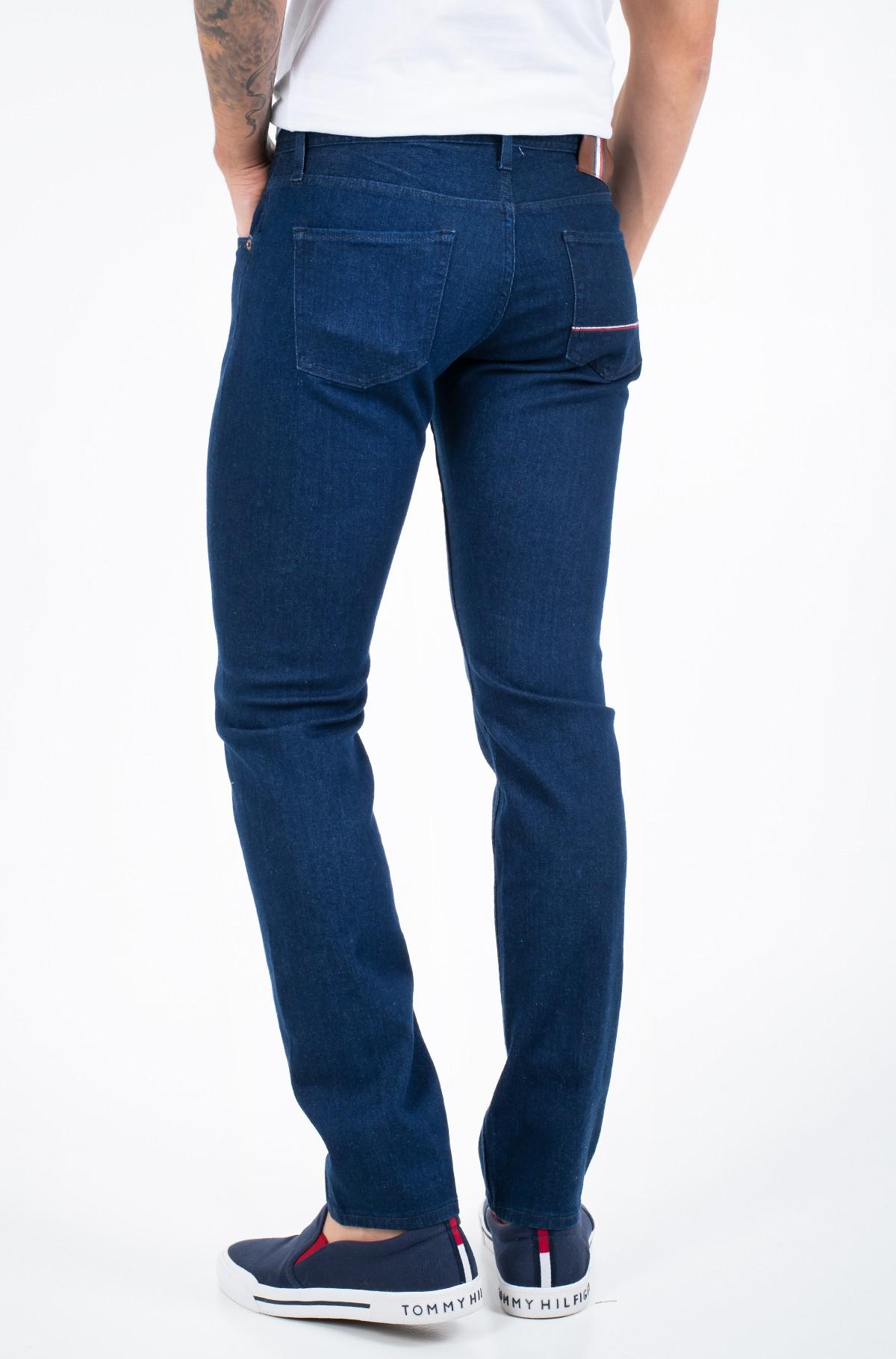 Jeans STRGHT DENTON SSTR EDOM BLUE-full-2