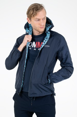 Reversible jacket M02L42 WCQA0-1