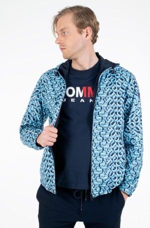 Reversible jacket M02L42 WCQA0-2