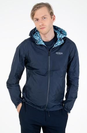 Reversible jacket M02L42 WCQA0-3