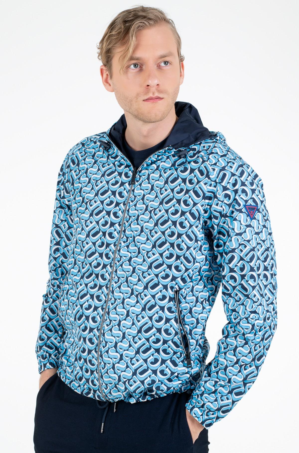 Reversible jacket M02L42 WCQA0-full-4