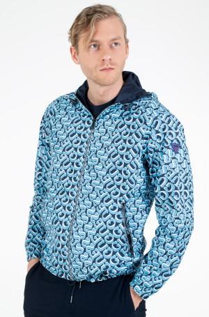 Reversible jacket M02L42 WCQA0-4