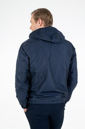 Reversible jacket M02L42 WCQA0-5