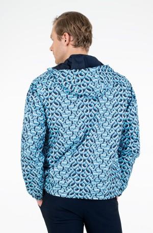 Reversible jacket M02L42 WCQA0-6