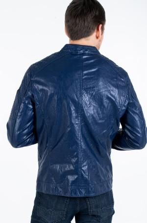 Leather jacket M02L46 WCQD0-2
