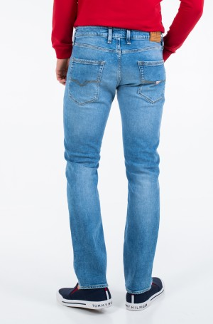 Jeans M02AS3 D3Y93-2