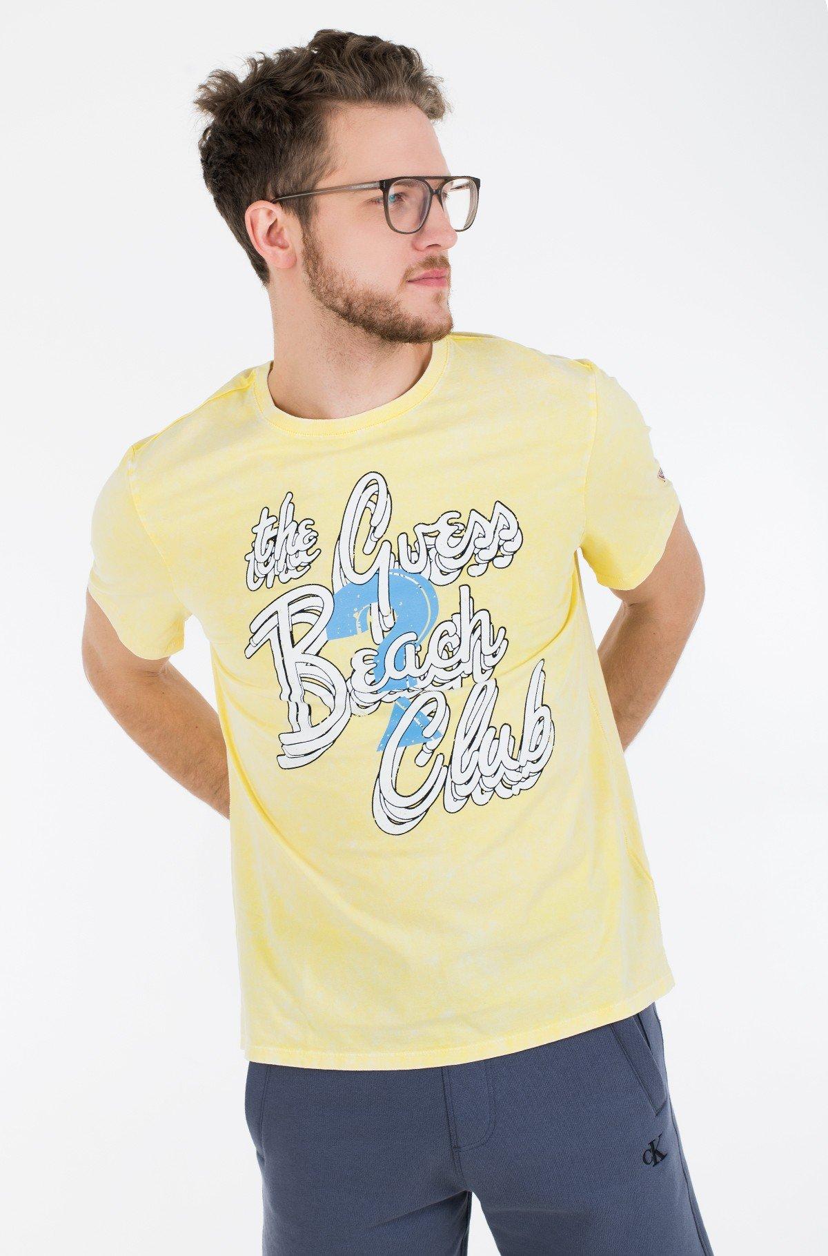 T-shirt M0GI10 I3Z00-full-1