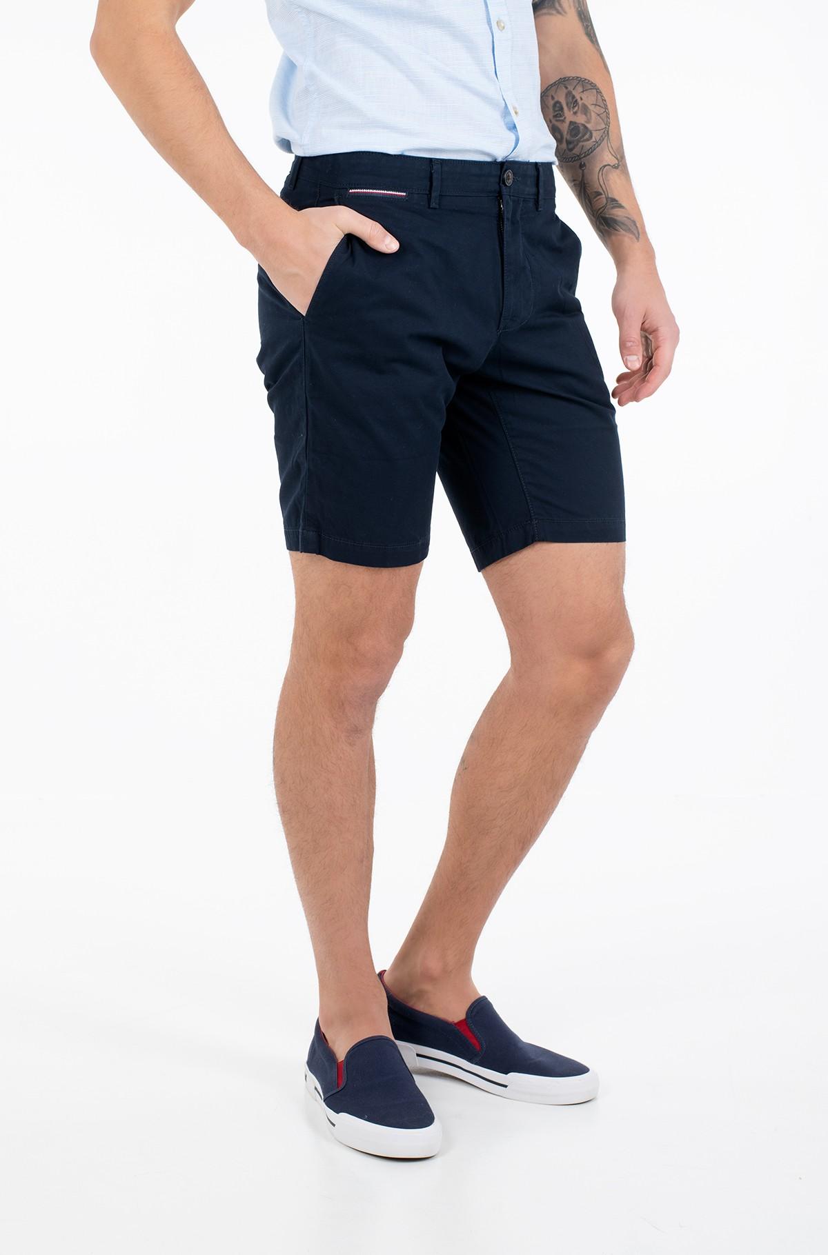 Shorts BROOKLYN SHORT LIGHT TWILL-full-1