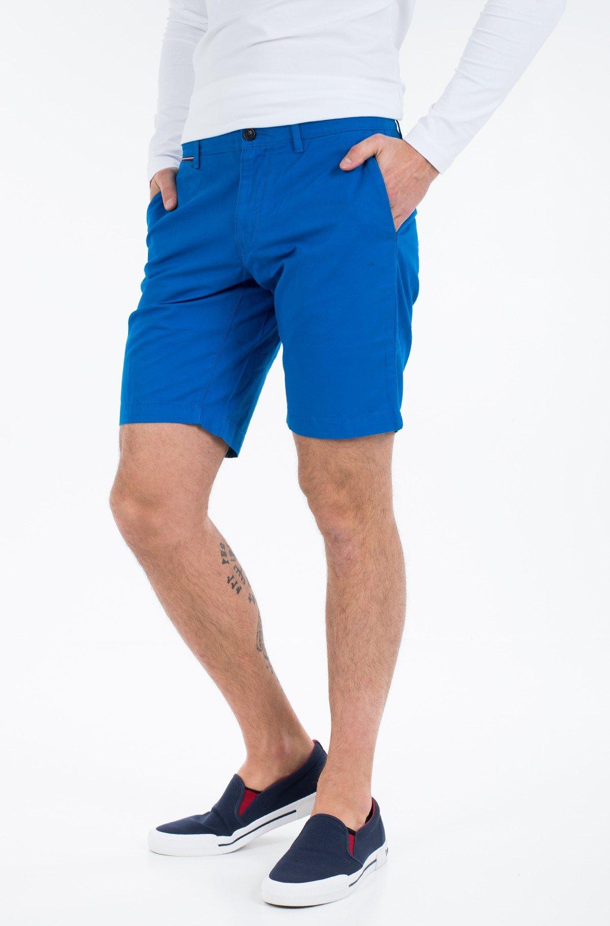 Lühikesed püksid BROOKLYN SHORT LIGHT TWILL-full-1