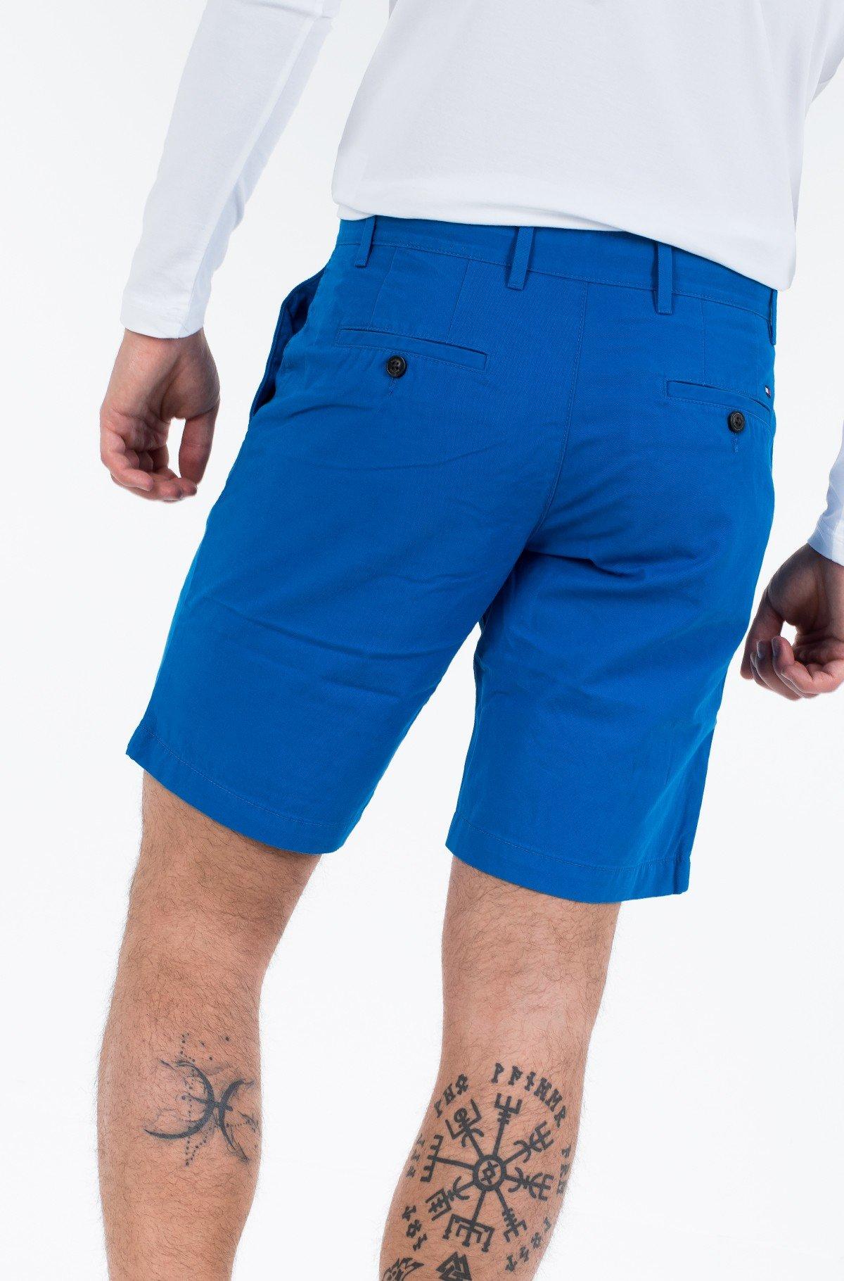 Lühikesed püksid BROOKLYN SHORT LIGHT TWILL-full-2
