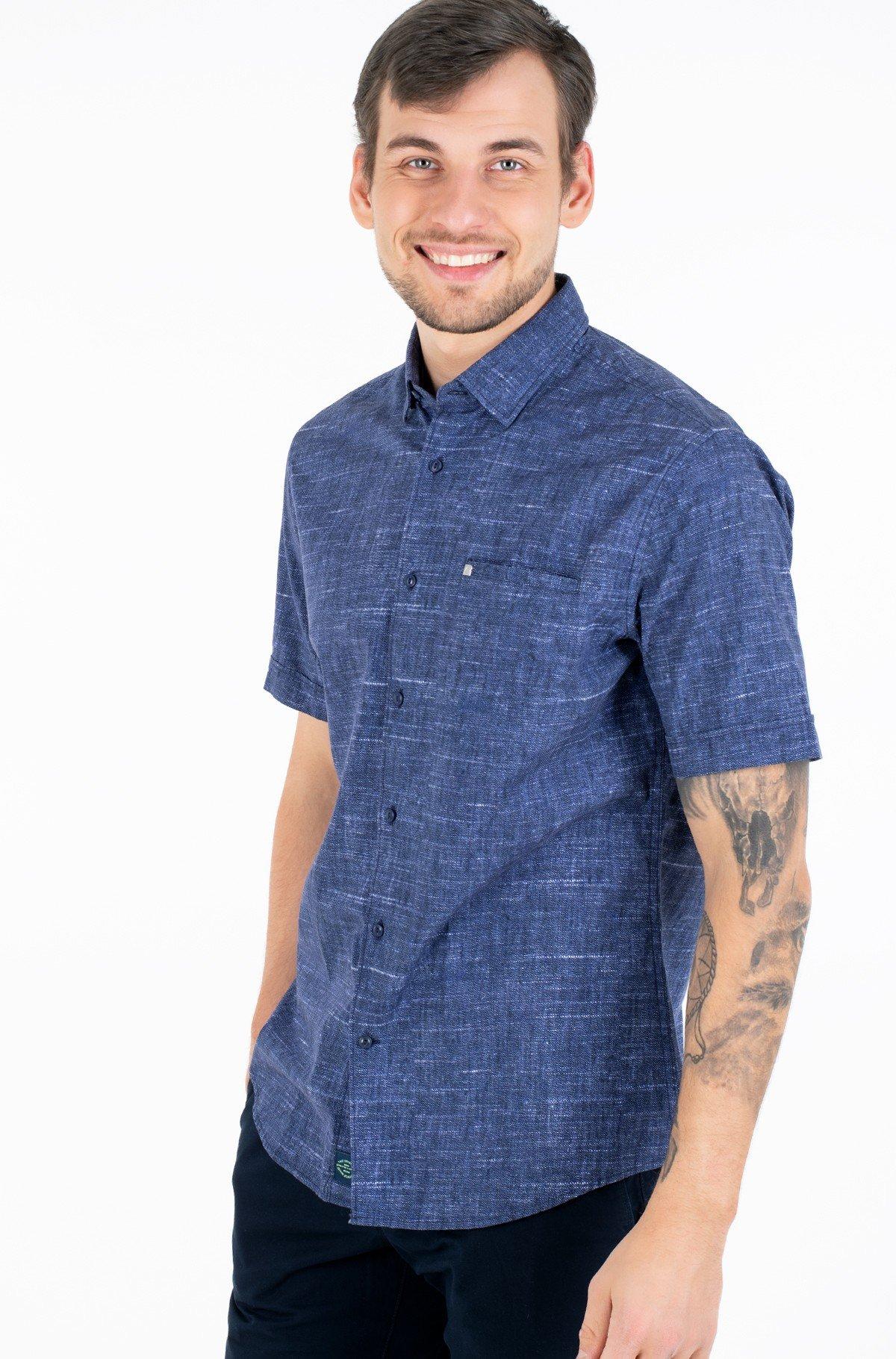 Marškiniai su trumpomis rankovėmis 53889-27159-full-1