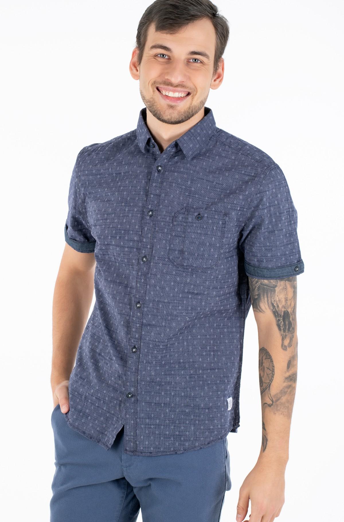 Marškiniai su trumpomis rankovėmis 1018371-full-1