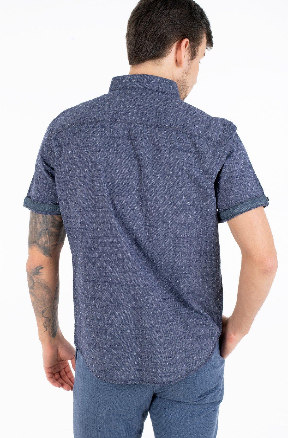 Marškiniai su trumpomis rankovėmis 1018371-full-2