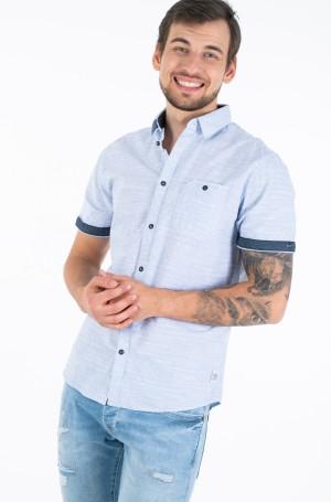 Marškiniai su trumpomis rankovėmis 1018371-1
