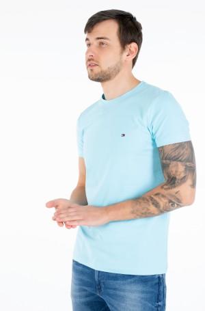 Marškinėliai STRETCH SLIM FIT TEE-1