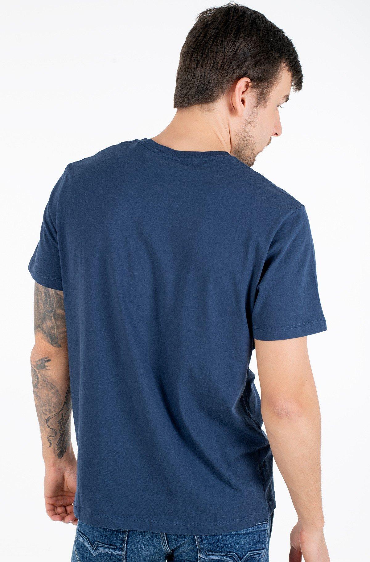 Marškinėliai MILBURN/PM507169-full-2