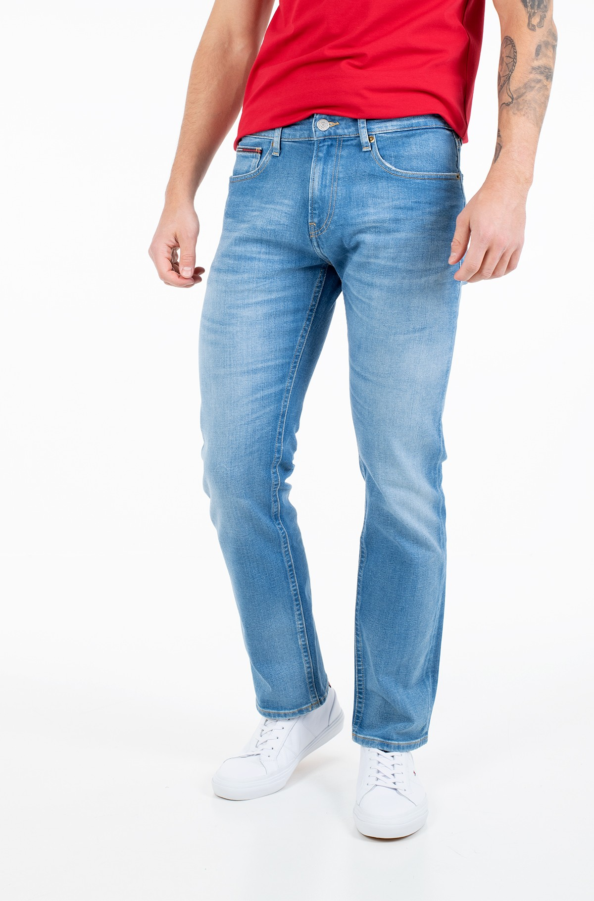 Jeans ORIGINAL STRAIGHT RYAN SPRCL-full-1