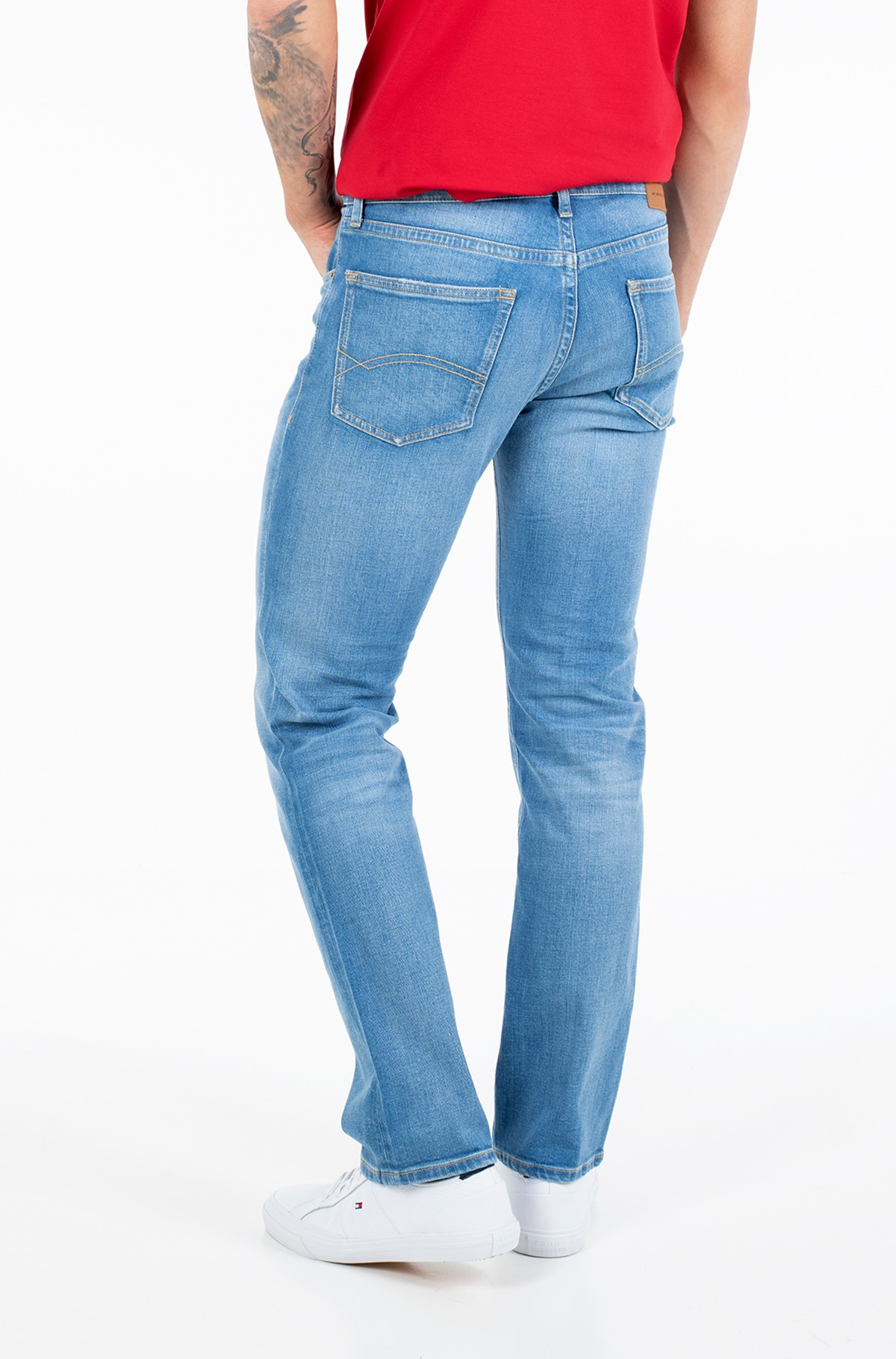 Jeans ORIGINAL STRAIGHT RYAN SPRCL-full-2