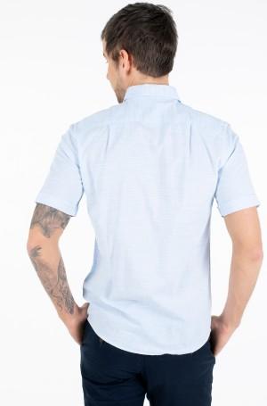 Marškiniai su trumpomis rankovėmis DOCKSIDE CHAMBRAY SS SHIRT-2