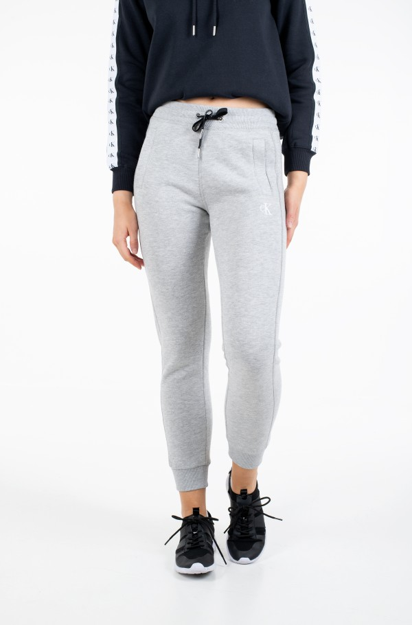 CK EMBROIDERY JOGGING PANTS