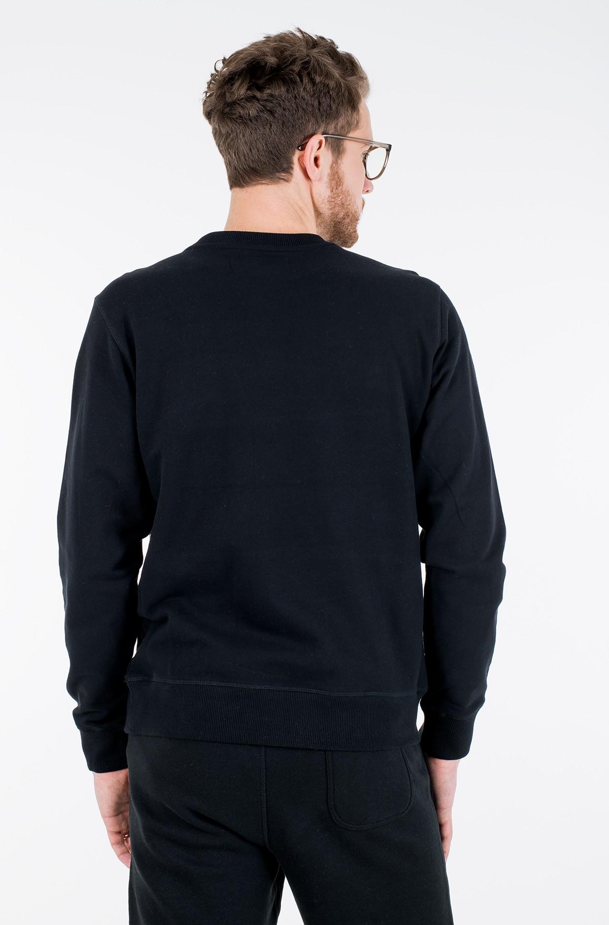 Sporta džemperis UPSCALE MONOGRAM CREW NECK-full-2