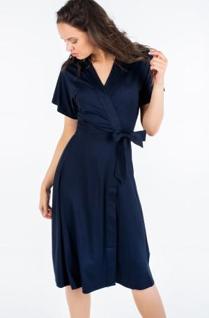 Dress ALANA REGULAR WRAP DRESS SS-1