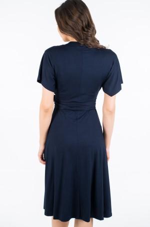 Dress ALANA REGULAR WRAP DRESS SS-2