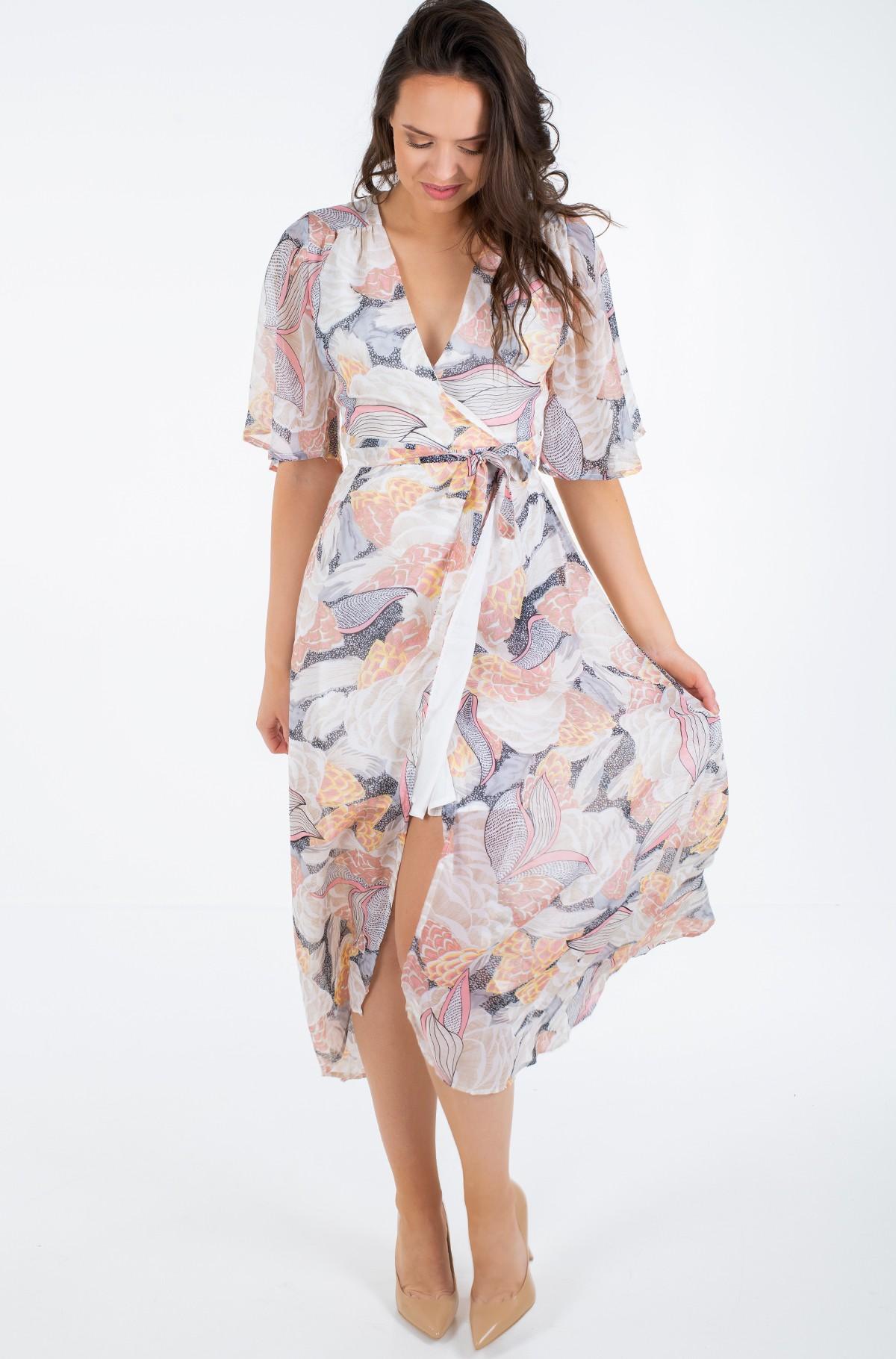 Maxi dress N22E20-full-2